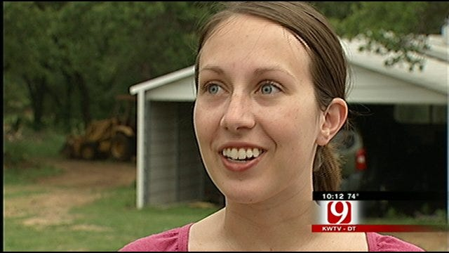 Couple Moves To Oklahoma, Narrowly Misses Deadly Joplin Tornado