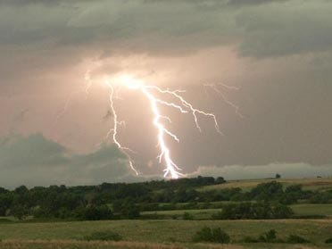 Severe Weather Outlook: 5/24/2011