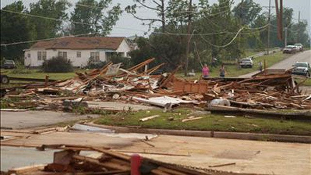 UPDATE: Helping Pets In The Tornado Aftermath