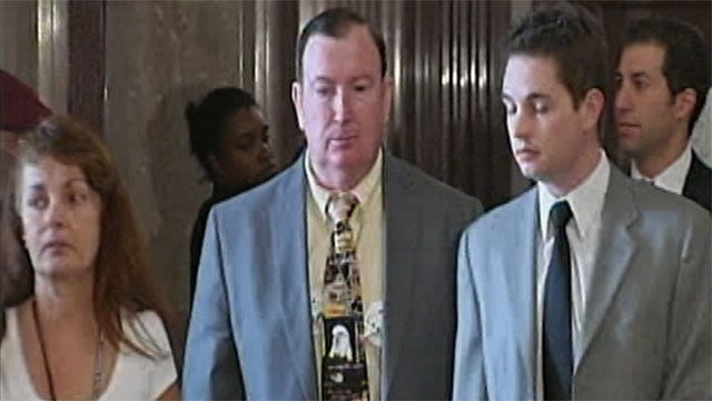 Ersland Found Guilty Of Murder