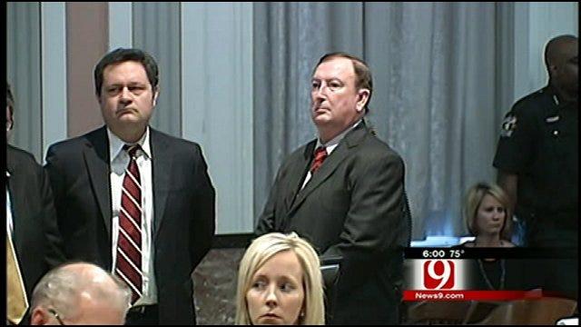 Storm Of Opinions After Ersland Guilt Verdict