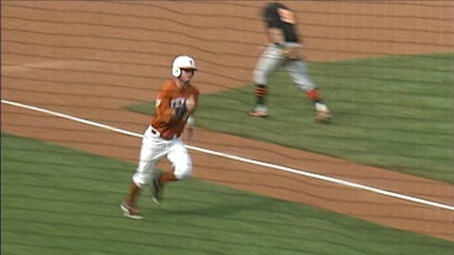 Cowboys Eliminated from Big 12 Tournament by Texas