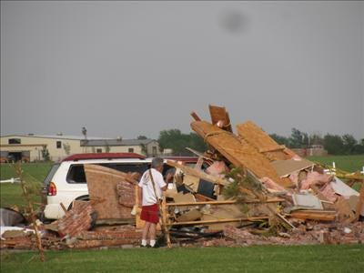 Steps To Take Now If Your Property Was Damaged By Storms