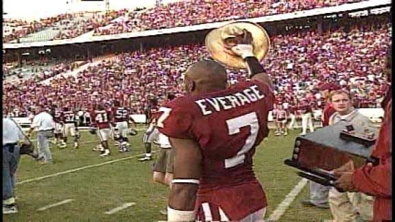 Former OU Safety Brandon Everage Drowns In Texas