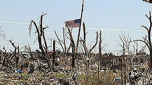 Joplin: One Week Later