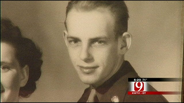WWII Veteran Honoring Brothers By Taking Honor Flight, Visiting Memorial