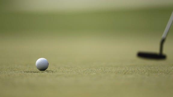 Follow the NCAA Men's Golf Championships