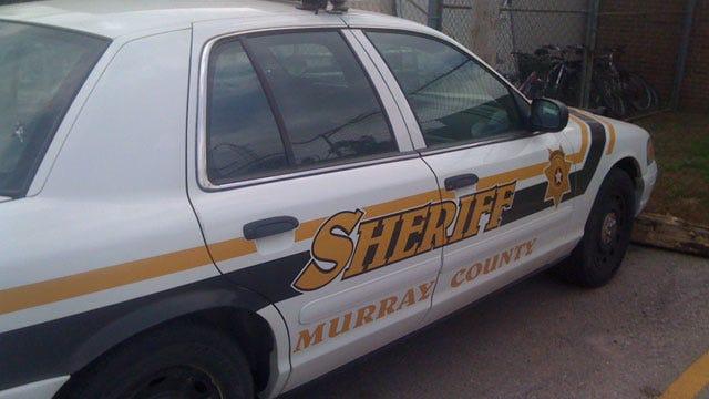 Murray County Deputy Beating
