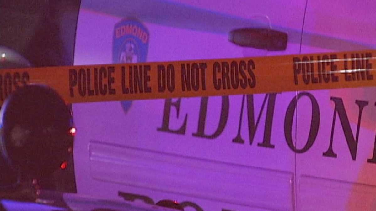 2 People Shot At Edmond Apartment Complex