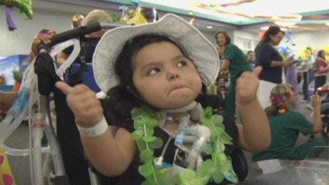 Bethany Children Center Hosts Prom For Patients