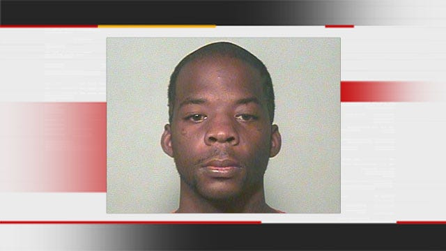 Police Arrest Suspect In OKC Car Wash Homicide