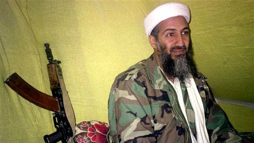 Bin Laden, Al-Qaida Plotted Attacks on 9/11 Anniversary