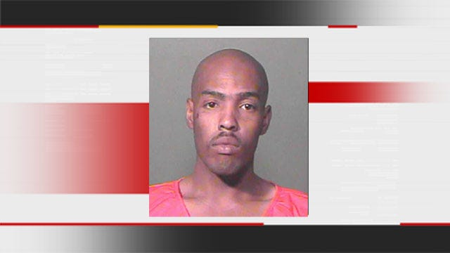 Man Jailed On Drug Warrants Charged With Murder