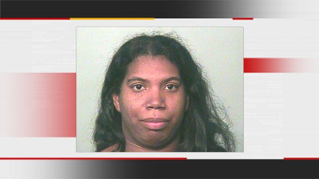 Warr Acres Woman Accused Of Taking Pornographic Photos Of Twin Girls