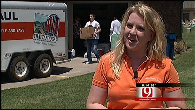 OSU Professor, Alabama Native Heads Home To Help Tornado Victims