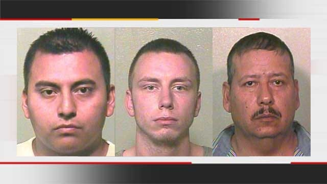 More Tricks Than Treats, Five Busted In OKC Prostitution Sting