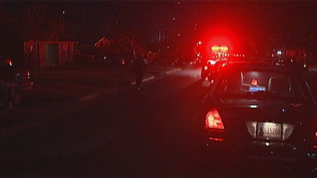 OKC Homeowner Robbed After Letting Acquaintance Into Home