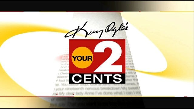 Your 2 Cents: Joe Paterno