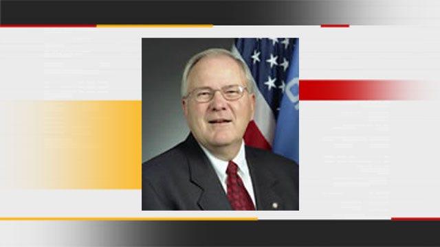 Oklahoma State Senator David Myers Dies