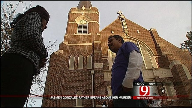 Ten-Year-Old Oklahoma City Murder Victim Laid To Rest