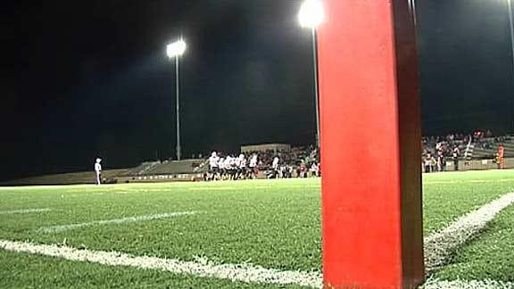 High School Football Pairings: Round Two