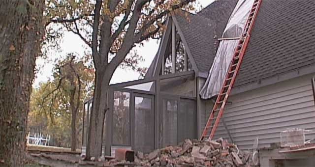 Officials To Assess Earthquake Damage In Lincoln County