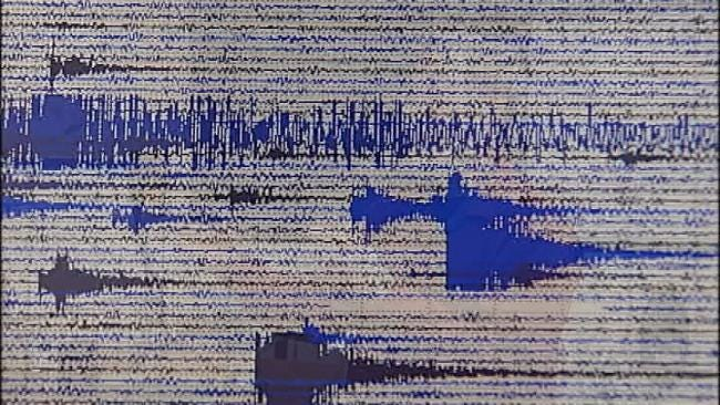 Two Earthquakes Recorded Near Meeker Sunday Morning