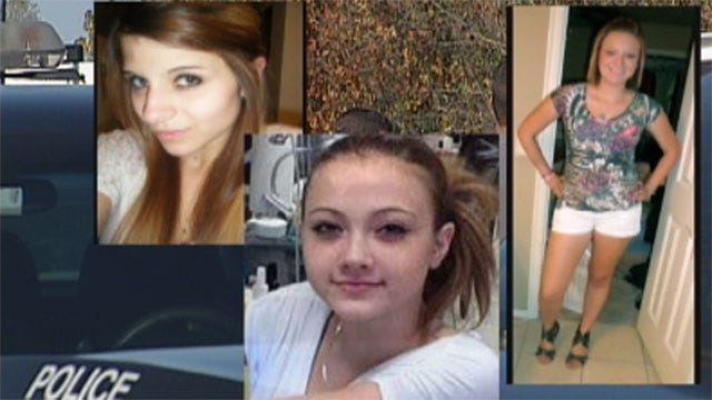 OKC Criminologist: Recent Teens' Deaths Have Something In Common