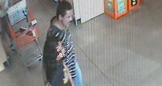 OKC Police Looking For Robbery Suspects Caught On Surveillance
