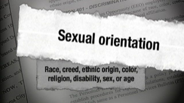 Oklahoma City Council Passes Policy Protecting Gay Employees