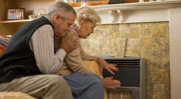 Fewer Low-Income Oklahomans To Receive Winter Heating Assistance