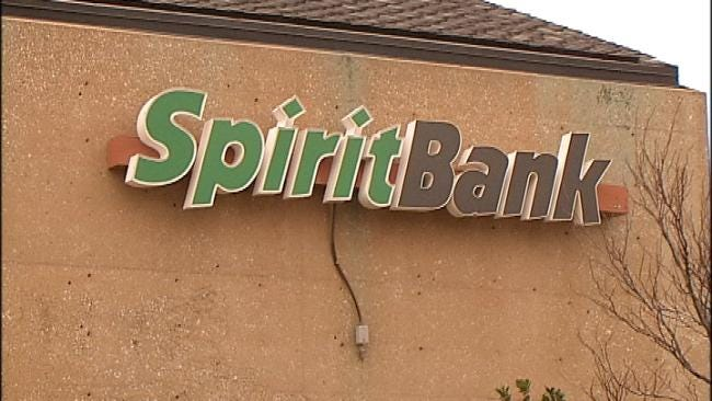 Oklahoma Bank Misses Fifth Consecutive TARP Payment