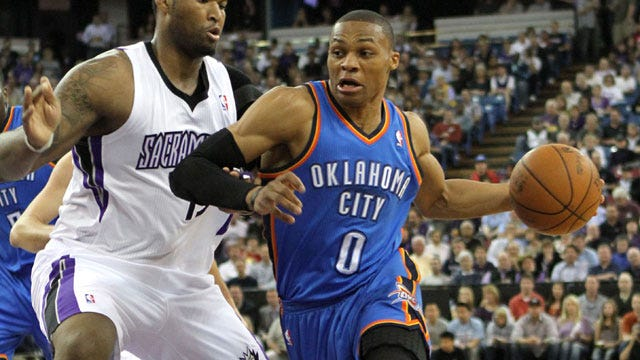 Russell Westbrook Present During NY Nightclub Shooting