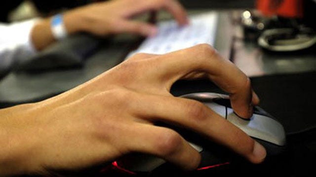 Cleveland County Sheriff's Office Warns Against Internet Scams
