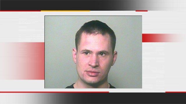 FBI Makes Arrest In Oklahoma City Bank Robbery