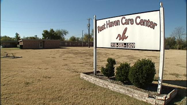 Investigation Reveals Failures In Protecting Oklahoma Nursing Home Residents