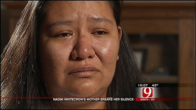 Mother Of Baby Killed In Edmond Foster Home Speaks Out