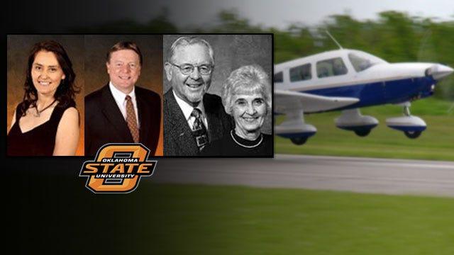 Authorities Investigate Plane Crash That Killed OSU Women's Basketball Coaches