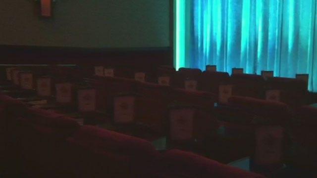 Warren Theatre In Moore Opens New, Luxurious Director's Suites