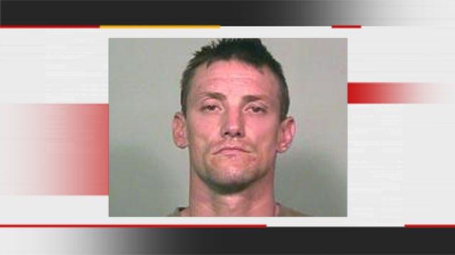 Deputies Arrest Suspect After Manhunt In Southeast Oklahoma City