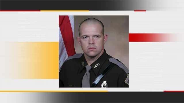 Suspect, Trooper Identified In Weekend Fatal Shooting In Moore