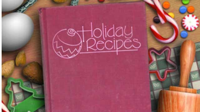 News 9 Anchors Share Their Holiday Recipes
