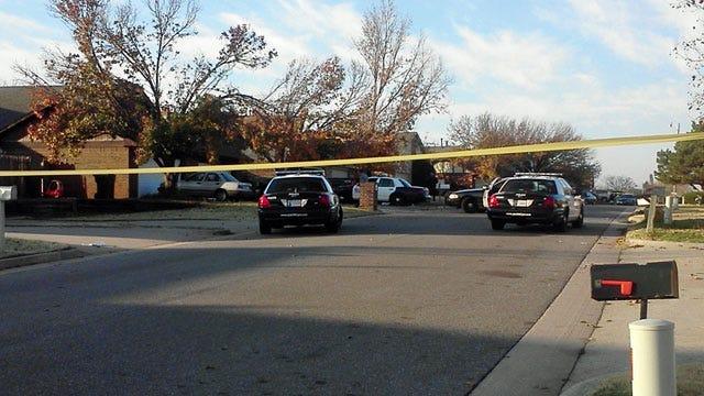Oklahoma City Woman, Man Dead in Murder-Suicide