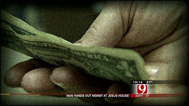 Good Samaritan Hits Jesus House