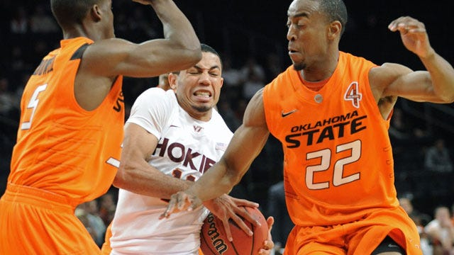OSU Men Lose Second Straight Game In New York