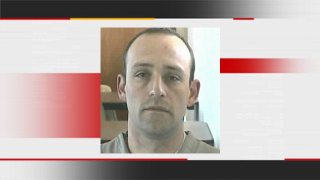 Law Enforcement Captures Escapee From Northwest Oklahoma Prison
