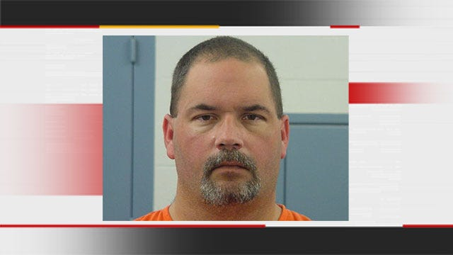 Poisoned Dogs Investigation Leads Agents To Snyder Police Chief On Meth