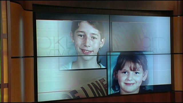 OSBI Searches For Breaks In Weleetka Murder Case