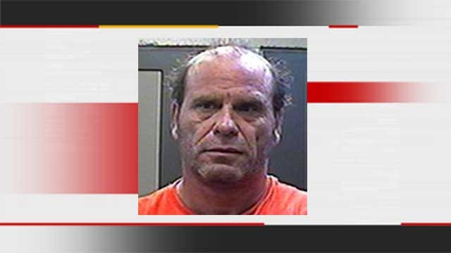 Grandfather Charged In Death Of Young Grandson