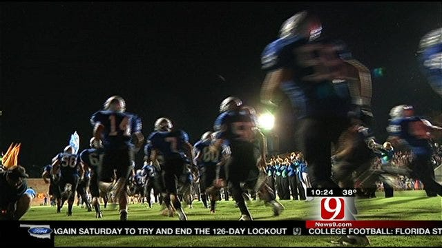 Guthrie To Forfeit Eight Games After OSSAA Rules Player Ineligible